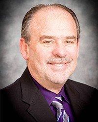 Dr. Steve Acker