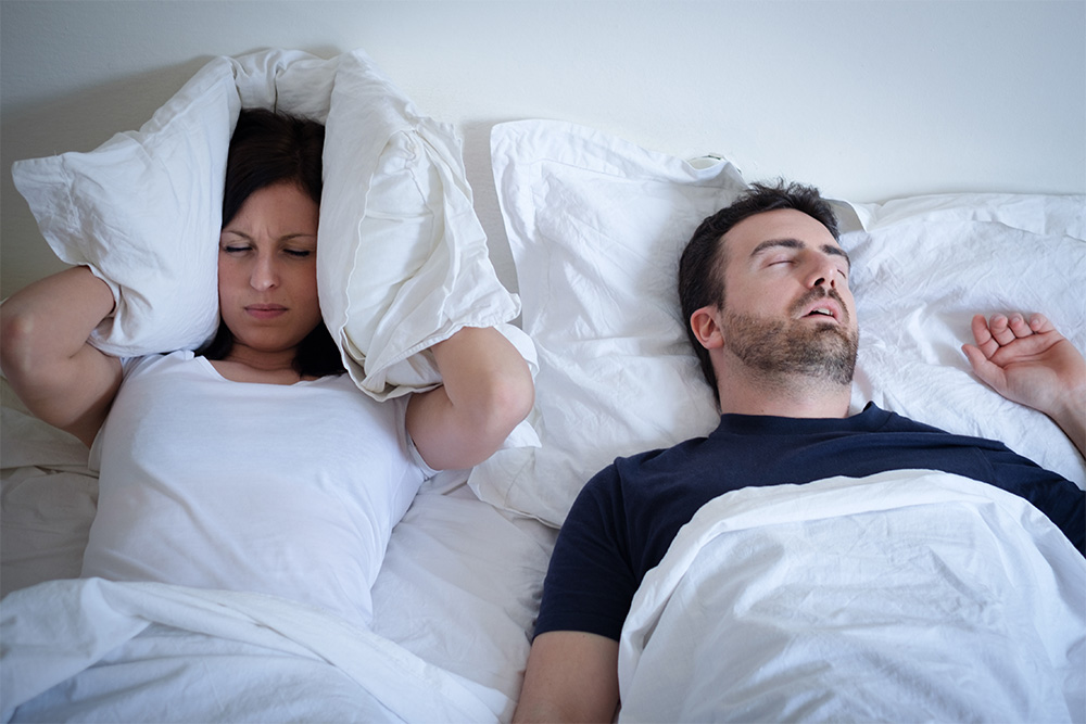 Three common sleep myths debunked