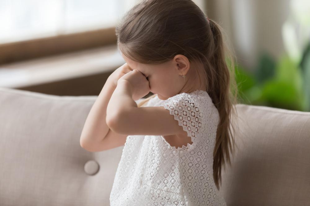 Childhood sleep apnea goes largely undiagnosed