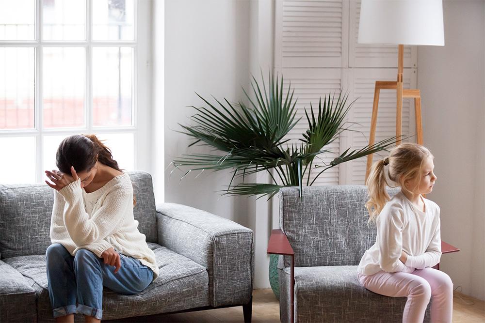 The link between childhood behaviors and sleep breathing disorders