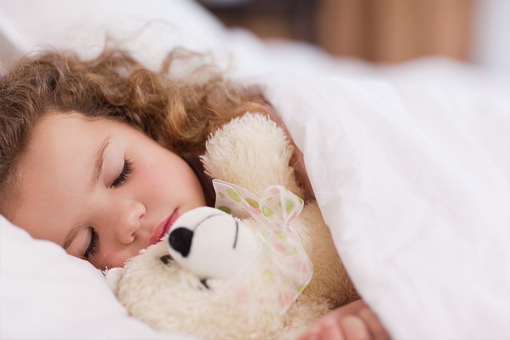 Five (surprising) signs your child may have sleep apnea